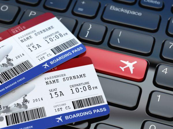 Quels sont les taxes d'aéroport dans les prix du billet d'avion ?